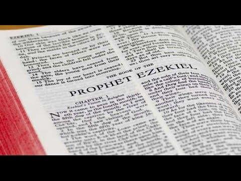 The Complete Book of Ezekiel Read Along