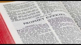 The Complete Book of Ezekiel Read Along