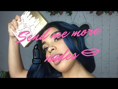 VACATION COLLECTION | SEND ME MORE NUDES REVIEW