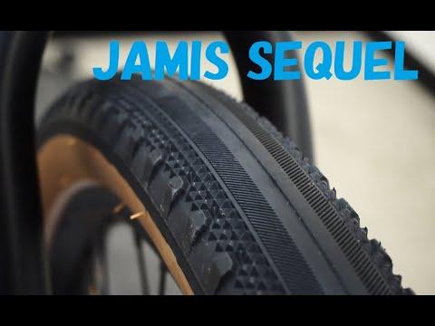 JAMIS SEQUEL(ジェイミス セキュエル)2019年モデルを紹介!グラベル道で遊べるユニークなバイクです!!