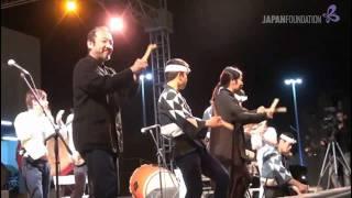 Janadriyah Festival 2011 Stage