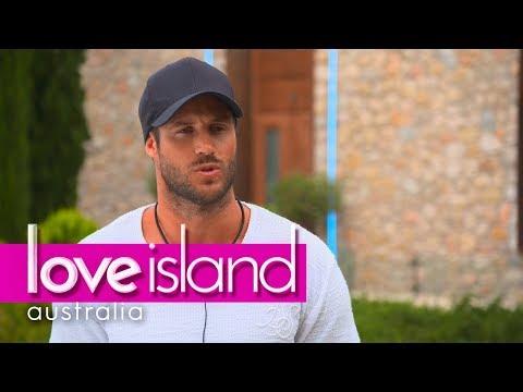 John James makes shock exit | Love Island Australia 2018
