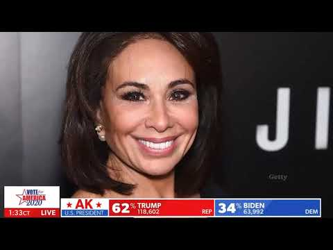 FOX News Cancels Justice with Judge Jeanine on Saturday. Americans are Angered & Switching Netwo
