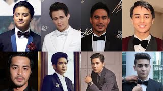 Star Magic Ball 2017 MALE BEST DRESSED Top 10 - Daniel, Enrique, Edward, Xian, Piolo