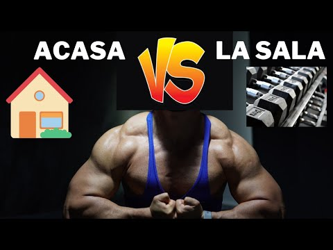 Sala vs Acasa