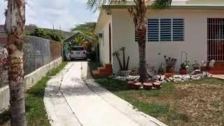 Juana Diaz - Villa Geraldina - Puerto Rico...