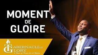Gregory Toussaint |Gloire à L'Agneau | Je me livre totalement| moment de gloire et de prière