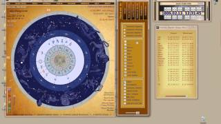 Egyptian Astrology Software Egyptian Zodiac Software Thumbnail