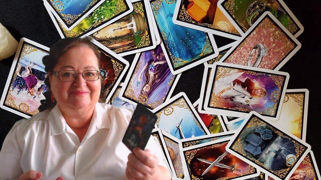 ♑ КОЗЕРОГ — Таро Гороскоп на август 2019 🌞 Таро прогноз для Козерога ⭐ астролог Аннели Саволайнен
