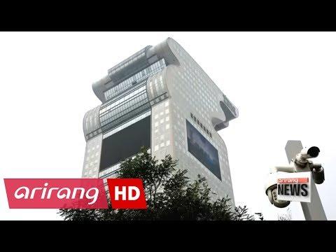 Chinese billionaire Guo Wengui seeking asylum in the U.S.