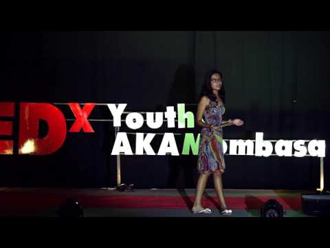 Thoughts, Words and Dreams | Anoush Alibhai | TEDxYouth@AKAMombasa