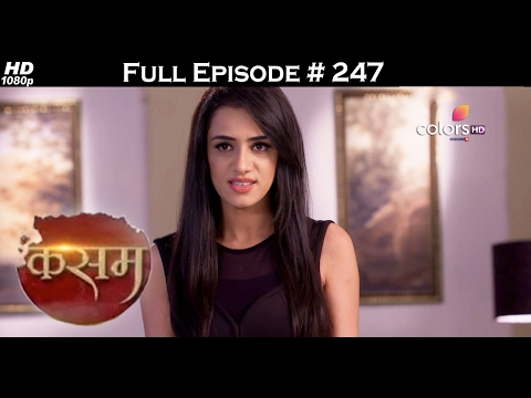 Kasam - 15th February 2017 - कसम - Full Episode (HD)