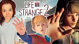 Life is Strange 2 and Captain Spirit Theory: Could MAX BE BACK?