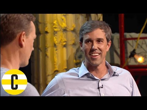 Beto O\'Rourke full interview | Pod Save America on HBO