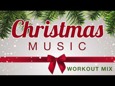 Workout Music Source // Christmas Music Workout Mix (135 BPM)