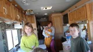 RV vs Wild: Disaster and Destruction in New Mexico