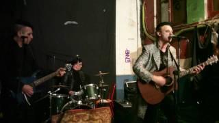 proXima Live at the punk squat