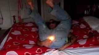 Mr. Boombastic / longest fart in the world!!!!