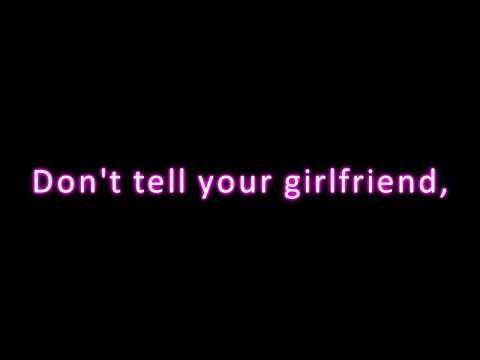 Justin Bieber - Kiss And Tell (Lyrics) [HQ/HD]