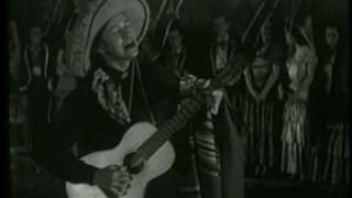"Tex Ritter, ""Rye Whiskey"" (""Song of the Gringo"", 1936)"
