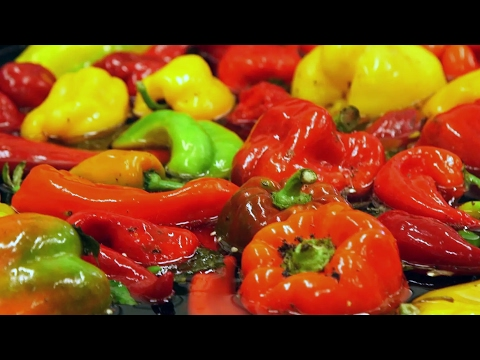 New England Local Food Processors | Farm to Institution New England