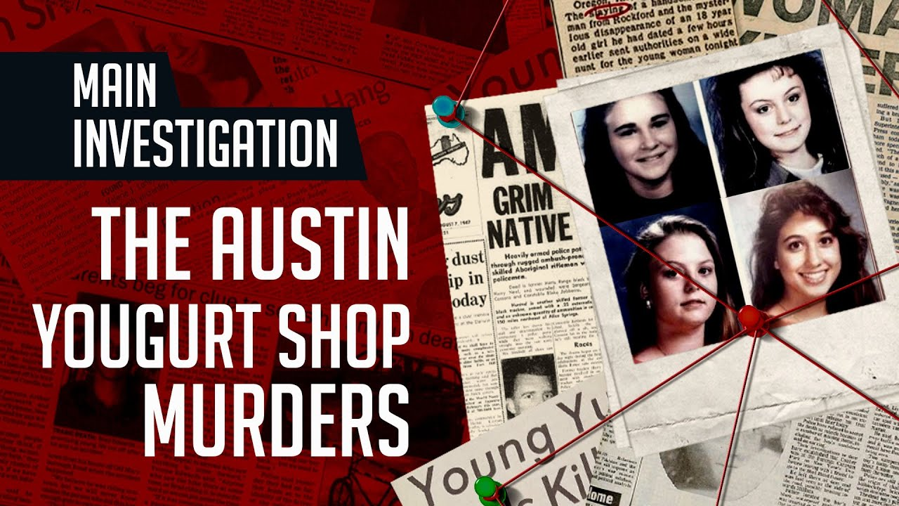 Night Shift Nightmare: The Unsolved Austin Yogurt Shop Murders | True Crime Documentary