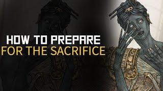 The Sacrifice Requirements (Warframe)