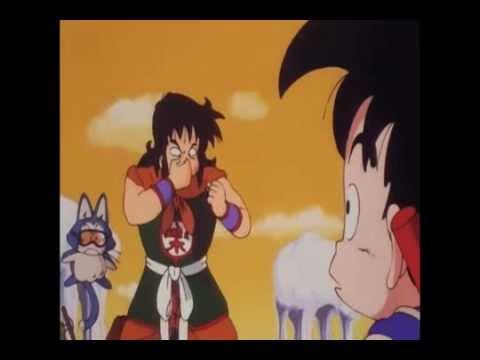 Goku vs pilaf latino dating
