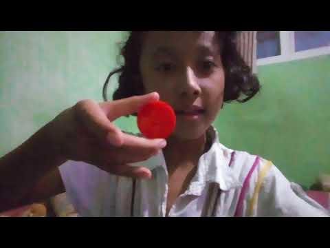 Cara Membuat Slime Dengan 2 Bahan Tanpa Aktivator.