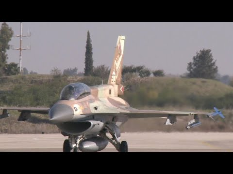 Israel shoots down Iranian drone