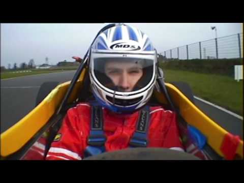 Motorsport Ireland - Go Racing