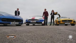 GRIP sucht das ultimative James-Bond-Auto - GRIP - Folge 340 - RTL2