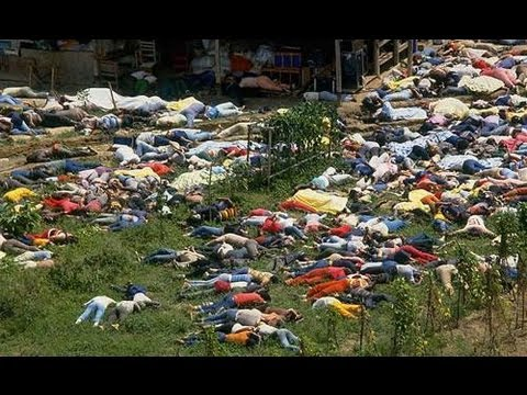 Jim Jones Cult: 900 People Dead But Did You Know...