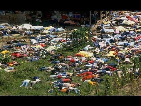 The Transcript of Reverend Jim Jones Last Speech The Jonestown Massacre Guyana 1978