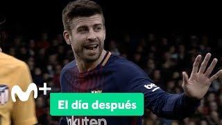 Baixar El Día Después (05/03/2018): El partido de la liga