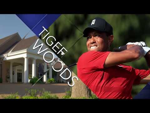Tiger Woods: PGA Championship Round 1 recap