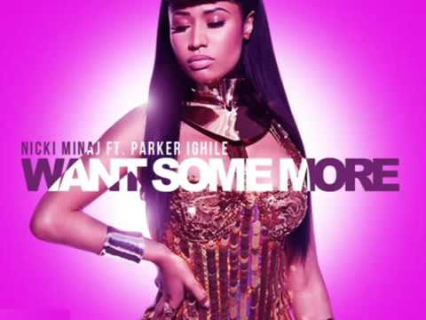 Official Music Want Some More ProdBy Metro Boomin   Zaytoven Featuring Nicki Minaj