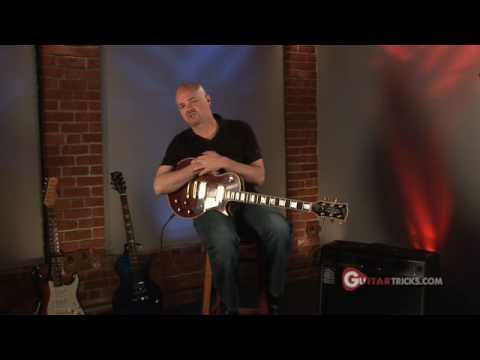 Reggae and Ska Punk Rock Rhythm Guitar - Rock Guitar Lesson - Guitar ...