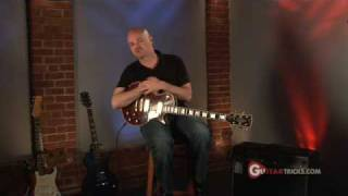 Reggae and Ska Punk Rock Rhythm Guitar - Rock Guitar Lesson - Guitar Tricks 15