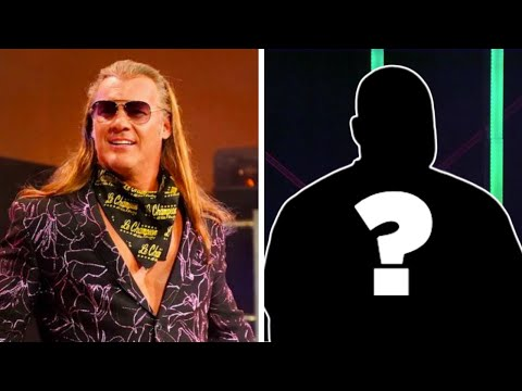 Chris Jericho Didn't Know Who THIS AEW Wrestler Was