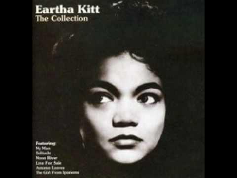 Eatha Kitt-Uska Dara