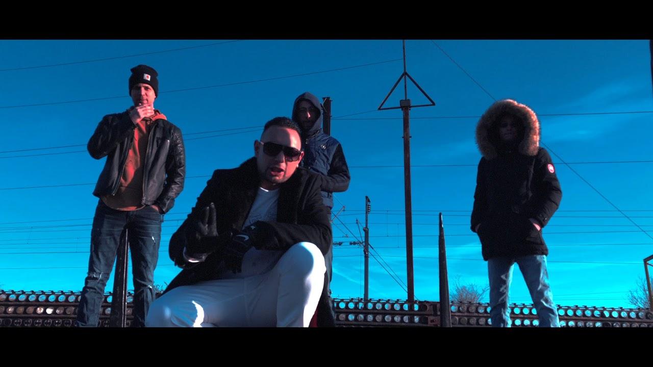 Taï-sy - Charbonner (clip officiel)