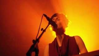 "Alin Coen Band ""reason"", Kiel 2014"