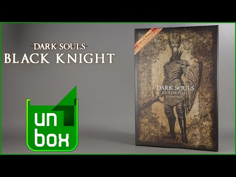 Gecco Black Knight Unboxing