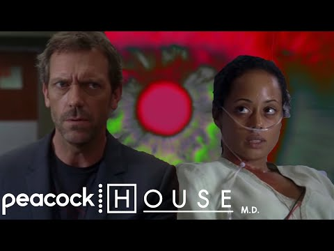 Seeing Sounds | House M.D.