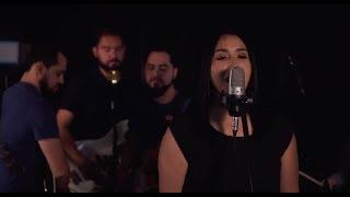 Alicia Keys John Mayer Mashup - If i ain't got you gravity - The Fat Fingers