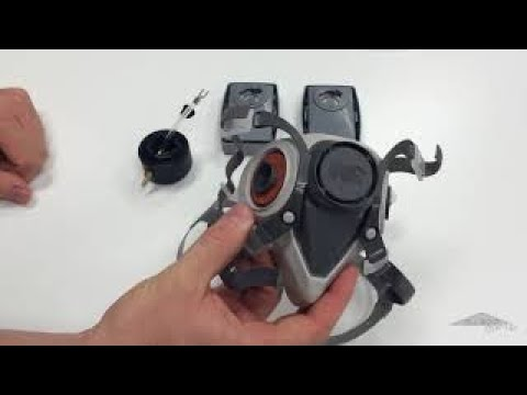 Raeco Rents: How To Setup And Perform A Fit Test On A TSI Portacount