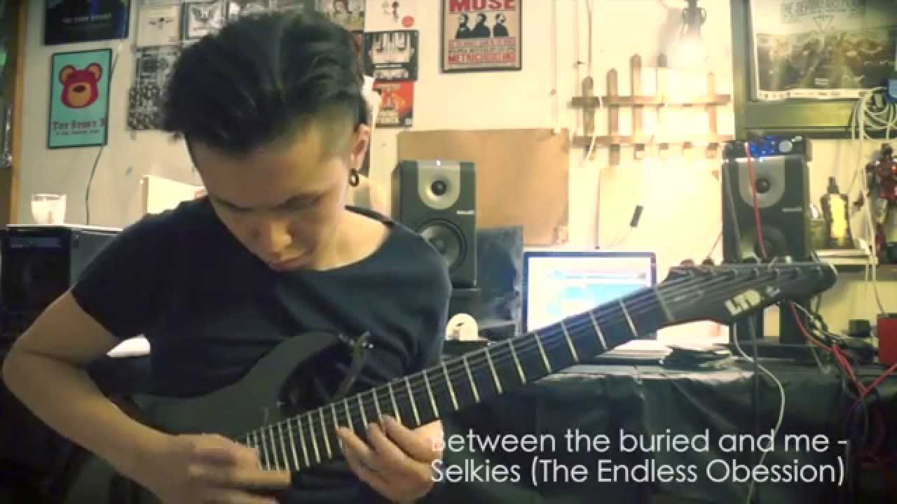 My TOP 5 Arpeggiated/Sweeping Licks
