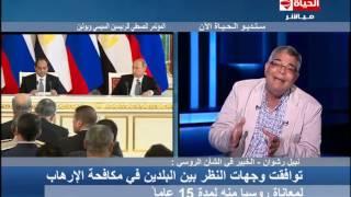 فيديو| خبير: الصراع أصبح عربيًّا إرهابيًّا إيرانيًّا وليس إسرائيليًّا