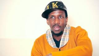 Big Dom On His Coming Album ( Ibinezaneza) Rwanda Music 2016